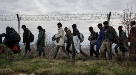 Δημοσίευμα της Hurriyet για βάρβαρη αντιμετώπιση των μεταναστών από την ΕΛ.ΑΣ.