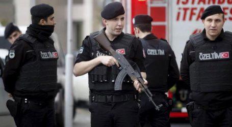Εντάλματα σύλληψης εις βάρος 112 υπόπτων για διασυνδέσεις με τον Γκιουλέν