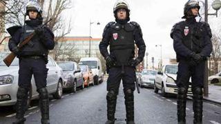Γαλλία: Νέα επεισόδια στην περιφέρεια του Παρισιού