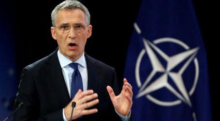 Η κύρωση της συμφωνίας των Πρεσπών προϋπόθεση για την ένταξη της πΓΔΜ στο ΝΑΤΟ