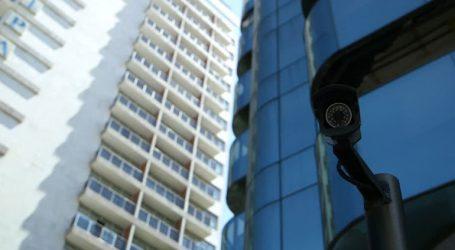 Προσεχώς 30.000 κάμερες παρακολούθησης στο Ρίο ντε Τζανέιρο