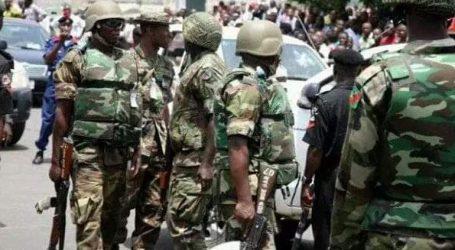 Αιματηρή επίθεση τζιχαντιστών σε στρατιωτική βάση