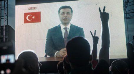 Τουρκικό εφετείο επιβεβαιώνει την πρωτόδικη καταδίκη του Ντεμιρτάς
