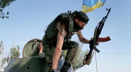 Το Κίεβο αναπτύσσει δυνάμεις στην περιοχή του Ντονμπάς
