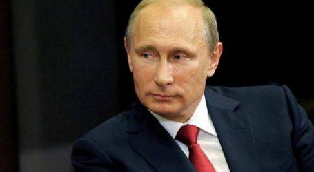 Η απάντηση Πούτιν στο τελεσίγραφο της Ουάσινγκτον και του ΝΑΤΟ