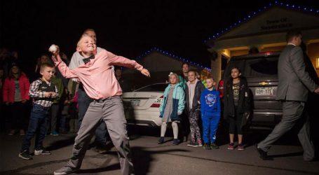 Επιτέλους νόμιμος ο χιονοπόλεμος στο Κολοράντο μετά από παρέμβαση 9χρονου πιτσιρικά
