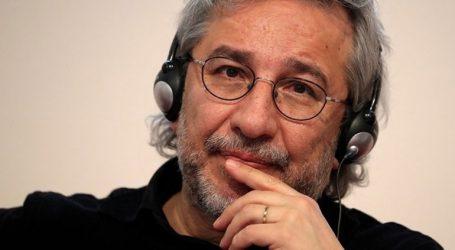 Ένταλμα σύλληψης κατά δημοσιογράφου της Cumhuriyet