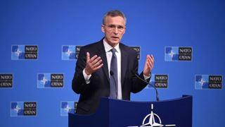 Το NATO ανησυχεί για την επανίδρυση του «χαλιφάτου» του ΙSIS στο Αφγανιστάν