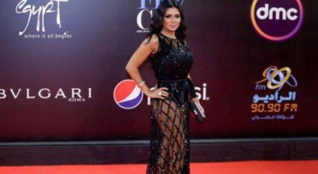 Αποσύρθηκαν οι κατηγορίες σε βάρος ηθοποιού που εμφανίστηκε με διάφανο φόρεμα