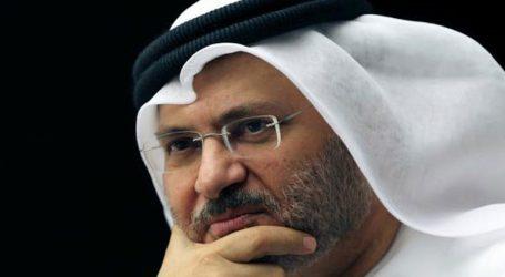 «Η κρίση με το Κατάρ θα σταματήσει όταν πάψει να υποστηρίζει τον εξτρεμισμό»