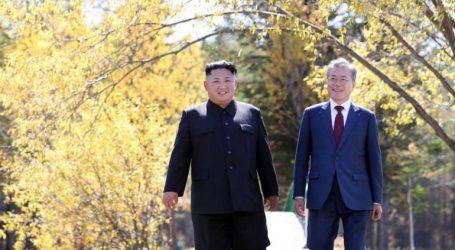 Έξι στους δέκα Νοτιοκορεάτες είναι θετικοί απέναντι σε μια επίσκεψη του βορειοκορεάτη ηγέτη στη Σεούλ