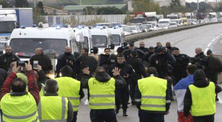 Έκτακτα μέτρα για το Σάββατο λόγω των μαζικών διαδηλώσεων