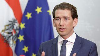 Ο Κουρτς επισκέπτεται αφρικανικές χώρες για την προετοιμασία της Συνόδου Κορυφής της ΕΕ για την Αφρική
