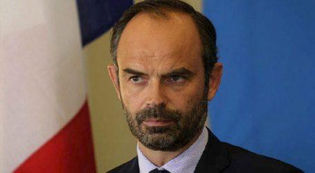 Ο πρωθυπουργός της Γαλλίας διαβεβαιώνει ότι χαίρει της εμπιστοσύνης του Μακρόν