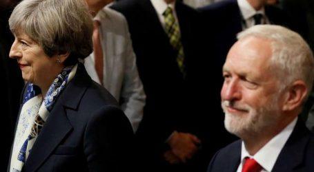 Δεν θα διεξαχθεί το debate μεταξύ Μέι και Κόρμπιν για το Brexit