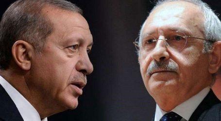 Στο στόχαστρο του Ερντογάν ο ηγέτης της αντιπολίτευσης