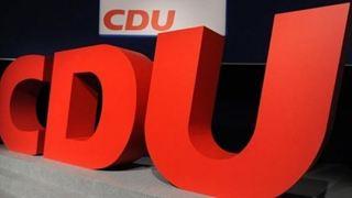 Αρχίζουν οι εργασίες του κρίσιμου συνεδρίου του CDU