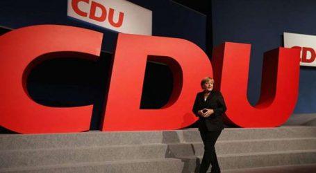 Άρχισε η διαδικασία ψηφοφορίας στο CDU