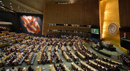«Το Παγκόσμιο Σύμφωνο για τη μετανάστευση καταργεί κυριαρχικά δικαιώματα των χωρών»