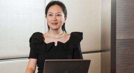 Για απάτη κατηγορείται η κόρη του ιδρυτή της Huawei