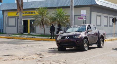 Έντεκα νεκροί σε απόπειρα ένοπλης ληστείας