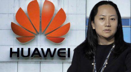 Δικαστήριο εξέδωσε τον Αύγουστο ένταλμα σύλληψης σε βάρος της οικονομικής διευθύντριας της Huawei