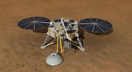 Για πρώτη φορά στη διαστημική ιστορία το InSight της NASA άκουσε και κατέγραψε τον άνεμο στον Άρη