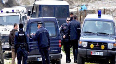 Συνέλαβαν αστυνομικό συνοδό βουλευτή της ΝΔ για παράνομη οπλοφορία