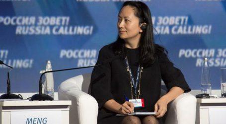 Την άμεση αποφυλάκιση της Μενγκ Ουάνγκτζου ζητά η Κίνα