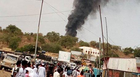 Πέντε σουδανοί κυβερνητικοί αξιωματούχοι σκοτώθηκαν σε αεροπορικό δυστύχημα στο Σουδάν