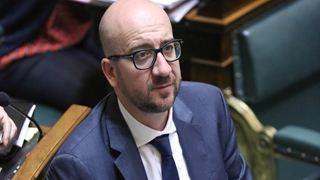 Ο Σαρλ Μισέλ επικεφαλής της κυβέρνησης λόγω αποχώρησης Φλαμανδών για το σύμφωνο Μετανάστευσης