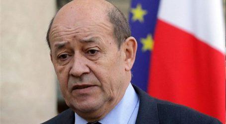 «Νέο κοινωνικό συμβόλαιο» ζητά ο Γάλλος Υπ. Εξωτερικών