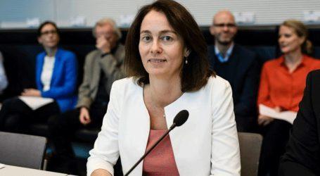 Η Καταρίνα Μπάρλεϊ και ο Ούντο Μπούλμαν επικεφαλής του ευρωψηφοδελτίου του SPD