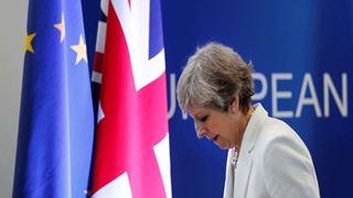 Η Τερέζα Μέι προειδοποιεί τους βουλευτές πριν από την κρίσιμη ψηφοφορία για τη συμφωνία με τις Βρυξέλλες