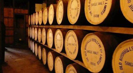 Tο παλαιότερο αποστακτήριο ουίσκι στον κόσμο από το 1494