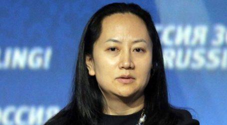 Την αποφυλάκισή της λόγω προβλημάτων υγείας ζητεί η διευθύντρια της Huawei