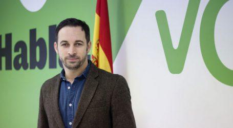Στο Ανώτατο Δικαστήριο προσφεύγει η ακροδεξιά Vox εναντίον του καταλανού προέδρου Τόρα