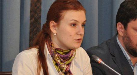 Η Ρωσίδα Μαρία Μπούτινα ζητά να αλλάξει την κατάθεσή της