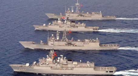 Δεν θα υποχωρήσουμε σε Αιγαίο και Κύπρο