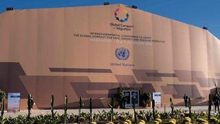 Σημαντικό βήμα στη διεθνή συνεργασία το Παγκόσμιο Σύμφωνο για τη Μετανάστευση