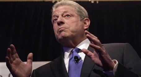 Ο Αλ Γκορ χαρακτηρίζει «προσβλητική» τη στάση της χώρας του στην COP24