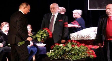 Η κηδεία της ακτιβίστριας Λουντμίλα Αλεξέγιεβα θα γίνει στην Ουάσινγκτον