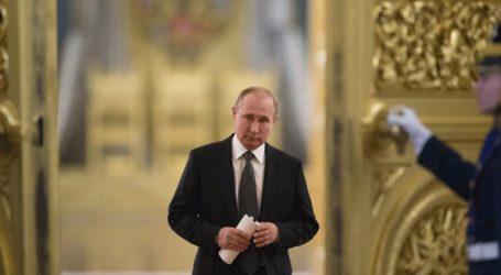 Ο Πούτιν άφησε ανοιχτό το ενδεχόμενο να γίνουν τροποποιήσεις στον νόμο περί συγκεντρώσεων