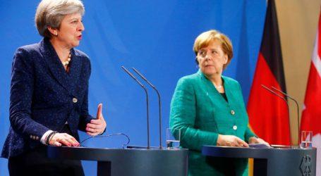 Καμία πιθανότητα επαναδιαπραγμάτευσης του Brexit