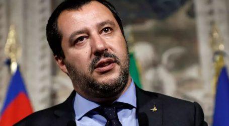 «Σε κατάσταση ύψιστης επιφυλακής όλη η Ιταλία λόγω των ισλαμιστών εξτρεμιστών»