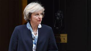 H Τερέζα Μέι προειδοποιεί ότι το Brexit βρίσκεται σε κίνδυνο
