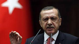 Ο Ερντογάν ανακοίνωσε έναρξη επιχείρησης εναντίον Κούρδων μαχητών ανατολικά του Ευφράτη στη Συρία