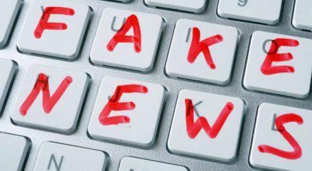 «Επικίνδυνο για την ελευθερία του λόγου το νομοσχέδιο επιβολής προστίμων για fakenews»