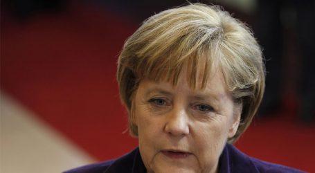 Συλλυπητήρια Μέρκελ προς τον Μακρόν για την επίθεση στο Στρασβούργο
