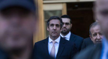Ποινή φυλάκισης τριών ετών στον πρώην δικηγόρο του Τραμπ